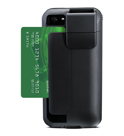 Credit Card Scanner For Iphone