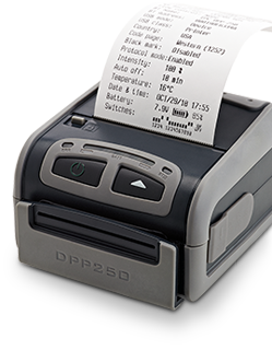 Mobile Printers for iPhone & iPad